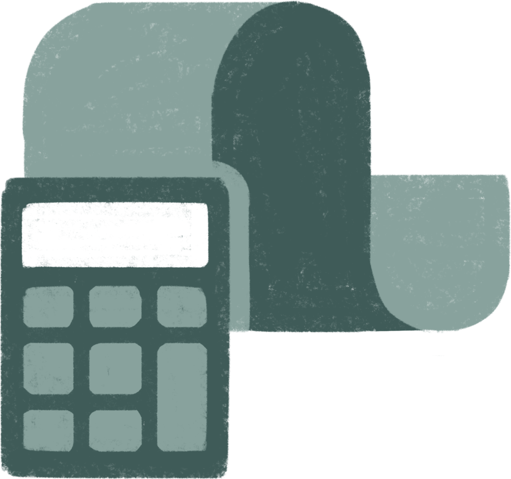 Redwoods Group - Calculator
